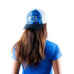 _T8 BOCO Technical Trucker – Original_Relaxed Fit_woman back