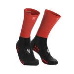 Mid-Compression-Socks-Run-red