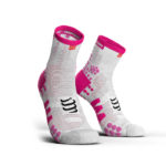 Racing-Socks-V30-Run-Hi-white-pink