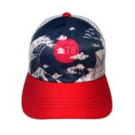 T8 Technical Trucker – Japan Limited Edition v3