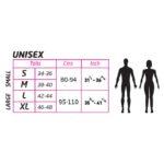 vest size chart-01